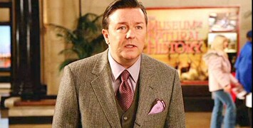 The Muppets  2 : Ricky Gervais négocie