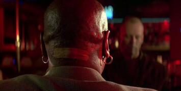 Le Bon Plan : Pulp Fiction et le mystérieux visage de Marsellus Wallace