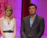 Oscars 2013 : les nominations !