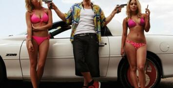 Spring Breakers : la fracassante bande-annonce du film d'Harmony Korine !