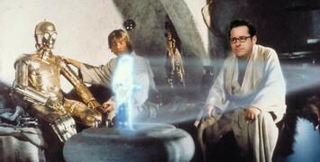 Star Wars VII sera finalement réalisé par... J.J. Abrams!