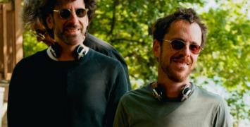 Les frères Coen collaborent avec Angelina Jolie pour son adaptation de Unbroken