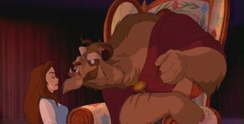 La Belle et la Bête réadapté par Disney avec le scénariste de Trance