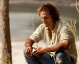 Interstellar : Chris Nolan veut McConaughey