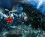 Un cross-over entre Pacific Rim et Godzilla ? Possible selon Del Toro...