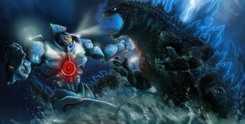 Un cross-over entre Pacific Rim et Godzilla ? Possible selon Del Toro...