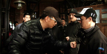 [Video] Exclusif : un extrait du making-of de The Grandmaster