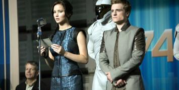 Première bande-annonce pour Hunger Games : L'Embrasement