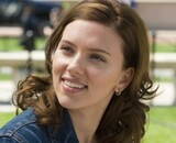 Scarlett Johansson chez Luc Besson