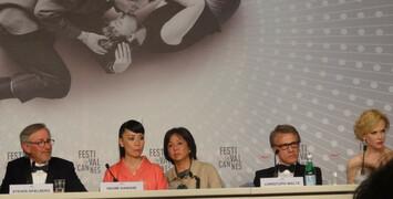 Cannes 2013 : Les projets des membres du Jury