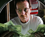 Steven Soderbergh propose de diffuser la fin de Breaking Bad au cinéma