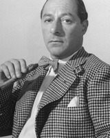 George Jessel