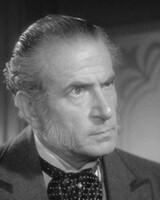 Frederick Worlock