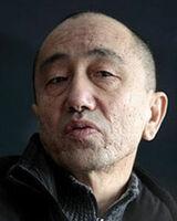 Darezhan Omirbayev