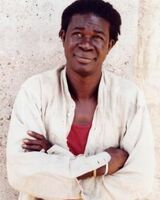 Bakary Sangare