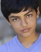 Nicholas Patel