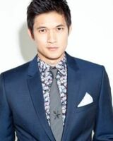 Harry Shum, Jr.