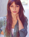 Melissa Benoist