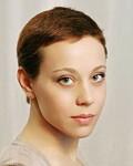 Anna Dubrovskaya