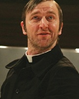 James Traherne Burton