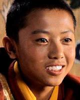 Jamyang Jamtsho Wangchuk