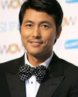Jeong Woo-seong