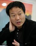 Kwak Jae-yong
