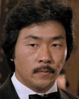 Johnny Wang Lung-Wei