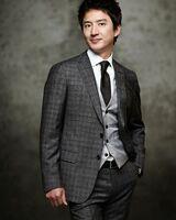 Jeong Joon-ho