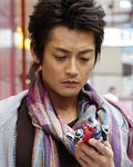 Kenji Takechi