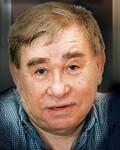 Mikhail Svetin