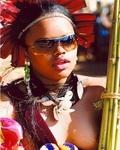 May Dlamini
