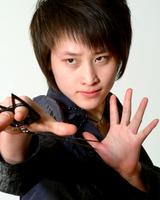Jiang Lu-Xia