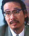 Johnny Kong
