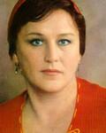 Nonna Mordioukova