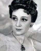 Ангелина Степанова