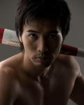 Jackie Chow