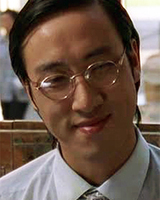 Steven Fung Min-Hang