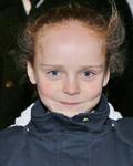 Clara Lien Sunde