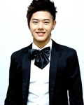 Gim Dong-jun
