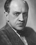 Mikhail Astangov