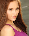 Amanda Grace Cooper