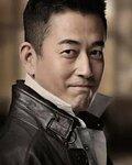 Wang Zhi-Fei
