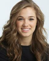 Haley Lu Richardson