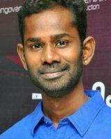 RJ Ramesh Thilak