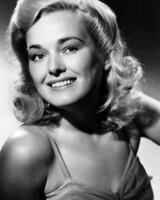 Doris Merrick