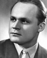 Pyotr Shcherbakov
