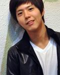 Park Bo-geom