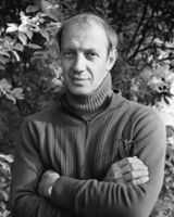 Ilya Averbakh
