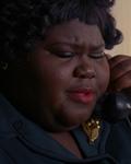 Gabourey Sidibe (Season 4)